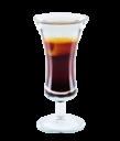Приготовление коктейлей - Компоненты коктейлей - Ликер Черносмородиновый